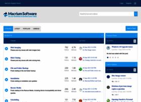forum.macrium.com