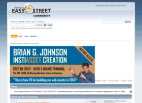 forum.marketingeasystreet.com