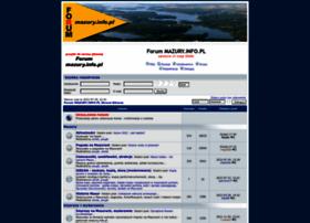 forum.mazury.info.pl