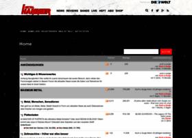 forum.metal-hammer.de