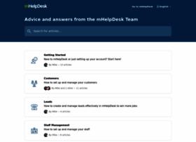 forum.mhelpdesk.com