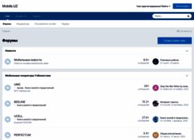 forum.mobile.uz