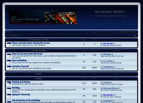 forum.moderndistiller.com