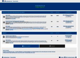 forum.modrewrite.de