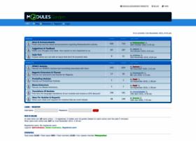 forum.modulesgarden.com