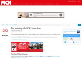 forum.motorcyclenews.com