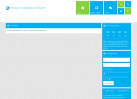 forum.mresidence.ro