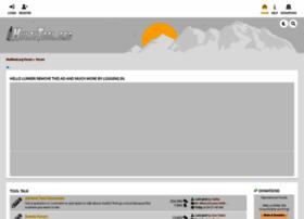 forum.multitool.org