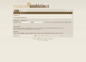 forum.mundolatino.cz