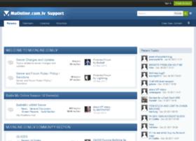 forum.muonline.com.lv