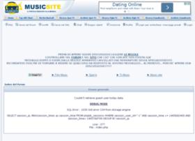 forum.musicsite.it
