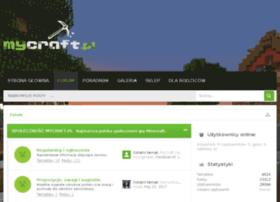 forum.mycraft.pl
