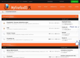 forum.myfirefoxos.pl