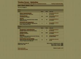 forum.mytinnitus.de