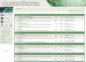 forum.nationstates.net