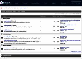 forum.ncrunch.net