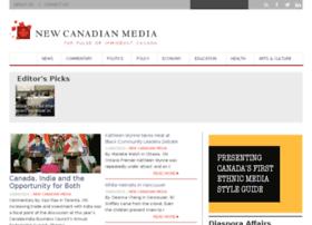 forum.newcanadianmedia.ca