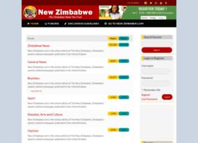 forum.newzimbabwe.com
