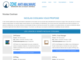 forum.nicolascoolman.fr