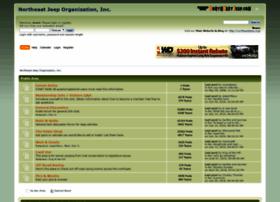 forum.northeastjeep.org