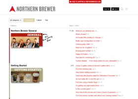 forum.northernbrewer.com