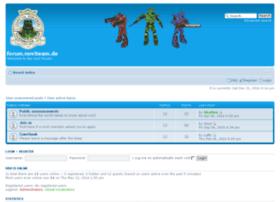 forum.noviteam.de