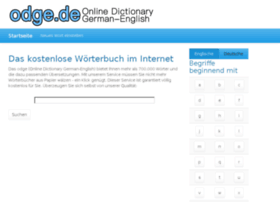 forum.odge.de