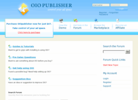 forum.oiopublisher.com