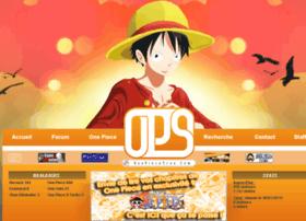 forum.onepiecescan.com