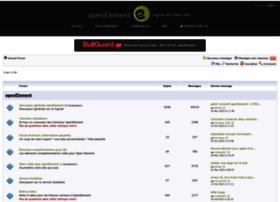 forum.openelement.com