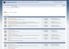 forum.openmpt.org