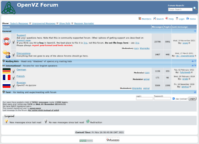forum.openvz.org