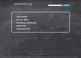 forum.opiophile.org
