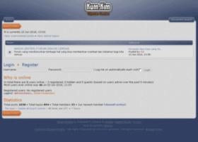 forum.organisasi.org