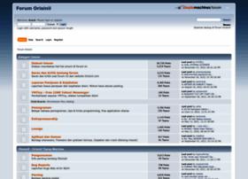 forum.orisinil.com
