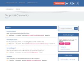 forum.orkframework.com