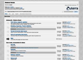 forum.outerra.com