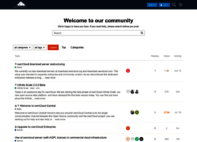 forum.owncloud.org