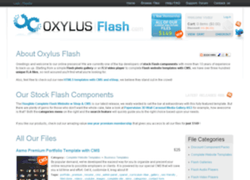 forum.oxylusflash.com