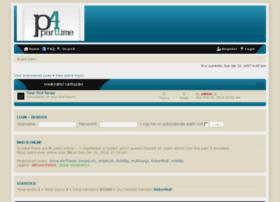 forum.p4parttime.com