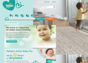forum.pampers.co.za