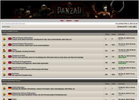 forum.panzar.com