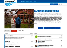 forum.parkinsons.org.uk
