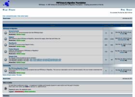 forum.pdfsharp.com