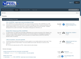 forum.peel.fr