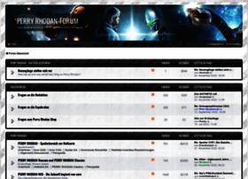 forum.perry-rhodan.net