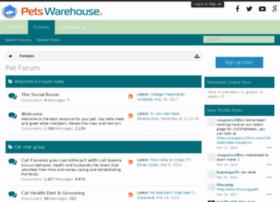 forum.petswarehouse.com