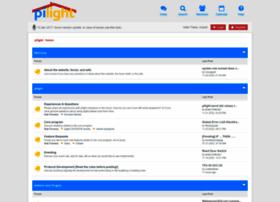 forum.pilight.org