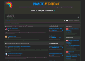 forum.planete-astronomie.com