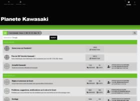 forum.planete-kawasaki.com